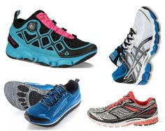 Best Running Shoes for Wide Feet 2014
