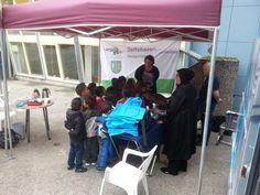 #rattenaanpak & biologie les voor kids #obsdeboog