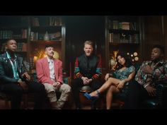 [OFFICIAL VIDEO] Havana - Pentatonix - YouTube