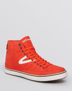 Tretorn Skymra Mid Sl Gtx Sneakers