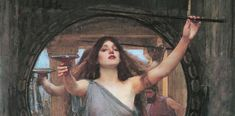 Ancient spells and charms for the hapless in love University Of Pittsburg, Full Moon June, Lady Lever Art Gallery, Mysterious Words, Plants With Pink Flowers, Dead Dog, Right To Education, John William Waterhouse, Tate Britain