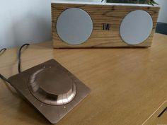 Beep wireless audio