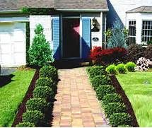Small Square Garden Design Front Of House Simple Landscape Small Front Yard Landscaping Front Door Landscaping Front Yard Landscaping