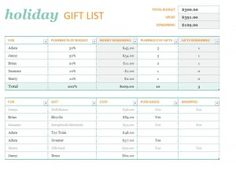 This free spreadsheet template can help you stick to your budget ...