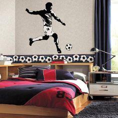 habitacion-jugador-de-futbol-interiorismo                              …