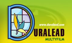 Stained Glass Pattern Software - Has a free trial. Duralead Multyfilm