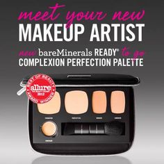 BareMinerals is now available at Truyu at Choice! www.truyu.net