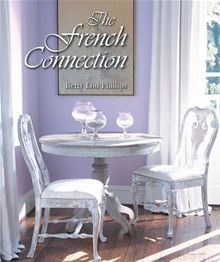 In The French Connection, best-selling author and interior designer Betty Lou Phillips offers a fresh approach on distinctive, pleasing interiors that are at once a bit English, a dash Swedish, a…  read more at Kobo.