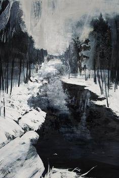 Mark Thompson (painting)