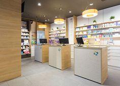 Farmacia Iñigo Eguskiza , Sestao - Enrique Polo Estudio
