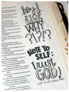 bible journaling supplies - Google Search