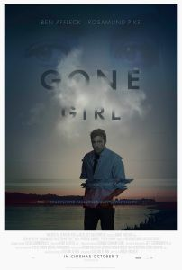 Gone girl: movie review #RomaFF9