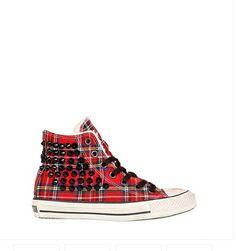 Catalogo scarpe Converse All Star autunno inverno 2013 2014 FOTO