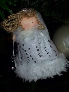 X-Mas Angel from Almere December 2014