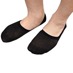 Classic Striped Cotton Silicone Socks Slippers Mens Casual All Matched No Show Boat Socks Fashion Male Thin Invisible Socks Low A Complete Range Of Specifications Underwear & Sleepwears