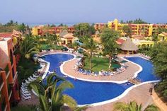 Royal Decameron in Puerto Vallarta. Can't wait to take the kids one day - great family resort.