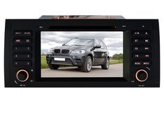 Awesome BMW: Android 4.2 GPS Navigation 7 inch HD Capacitive touch screen For Your BMW E39 Se...  BMW Navigation DVD Check more at http://24car.top/2017/2017/08/23/bmw-android-4-2-gps-navigation-7-inch-hd-capacitive-touch-screen-for-your-bmw-e39-se-bmw-navigation-dvd/