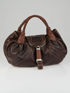 11a6554cde77 Authentic Used Fendi bags for sale