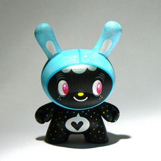custom dunny by squink!
