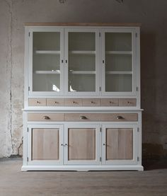 white oak glass-case White Oak, China Cabinet, Storage, Glass, Furniture, Home Decor, Purse Storage, Decoration Home, Chinese Cabinet