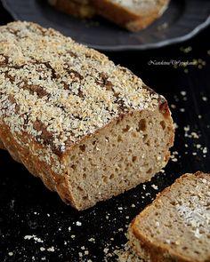 Nastoletnie Wypiekanie: Chleb jaglany na zakwasie