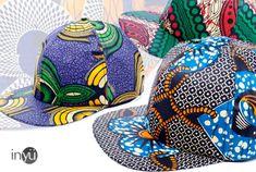 Pour ce printemps 2013, INYÜ et Babatunde lancent une collection exclusive en France où se mêlent accessoires originaux et tissus colorés pour une mode haute en imprimés ! Né dans les profondeurs de Johannesbourg en 2009, Babatunde qui vient de la langue yoruba qui signifie « le père revient » est une marque authentiquement portée ...