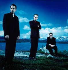 My favorite EBM band, Covenant.