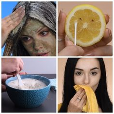 The 25 Most Life-Changing Beauty Hacks Ever . Once you've put your hair in a ponytail, insert two or three bobby pins halfway inside the . your eyelid, and use the rounded outer edge to create a perfectly curved, winged tip. Beauty Hacks Skincare, Beauty Makeup Tips, Beauty Hacks Video, Beauty Care, Diy Beauty, Beauty Skin, Eye Makeup, Beauty Products, Skincare Routine