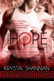Finding Hope (Pool of Souls Series, Book 2)