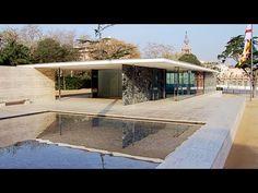 Veja mais de 50 documentários de arquitetura neste canal do YouTube | ArchDaily Brasil