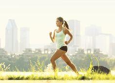 Walk, Run, Sprint Interval Workout | POPSUGAR Fitness