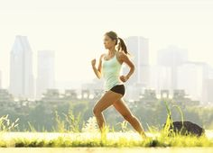 Walk, Run, Sprint Interval Workout   POPSUGAR Fitness