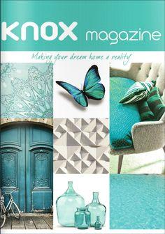 Knox Design Brochure #1