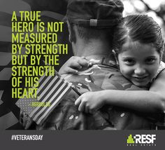 Let's come together and remember all those who served. We thank you for your courage and for always putting your country first. #veteransday www.resf.com #resf #realestate