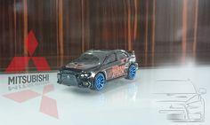 Mitsubishi Evolution (THE SPECIALIST) (1)