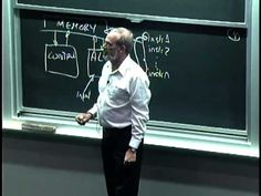 Intro to Computer Science & Programming: MIT Lecture 1  (Good lecture, guy is funny)