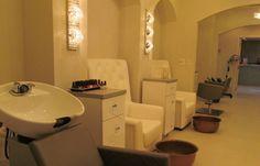 Spa 66 Salon/Bridal Suite