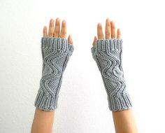 i love these and want to learn how to knit things other than scarves.