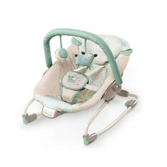 Ingenuity Lullaby Lamb Infant Rocker | Babies R Us Australia