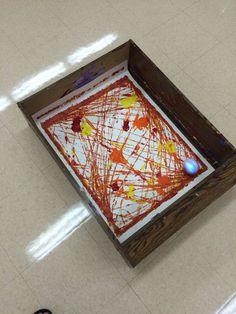"Kelly Liusz Moser on Twitter: ""Using Sphero to make art! #makerspace…"