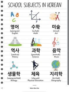 Korean Words Learning, Korean Language Learning, Learn A New Language, Korean Language School, Korean Phrases, Korean Quotes, Learn Basic Korean, Learn Korean Alphabet, Korean Letters