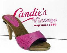 candies shoes. Loved these shoes SO much!