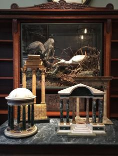 Selling some of the best Grand Tour Souvenirs available on the market ... Jamb Antiques, Pimlico - http://www.jamb.co.uk