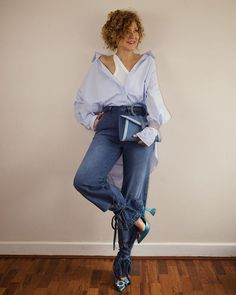 5 Trends This Stylish Will Never Retire Moda Chic, Moda Boho, Fashion Moda, Denim Fashion, Fashion Tips, Fashion 2020, Moda Hipster, Moda Outfits, Japan Fashion