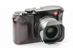 ARTISAN ARTIST limited edition Leica Q Leather Case