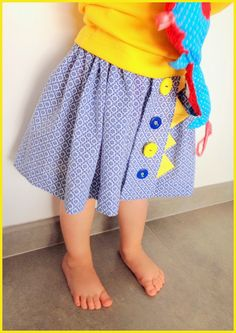 Icing homemade mini couture