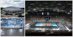 Atlas Arena #łódź #salekonferencyjne #największeobiekty #konferencje http://www.konferencje.pl/artykuly/art,776,10-najwiekszych-obiektow-konferencyjnych-w-wojewodztwie-lodzkim.html