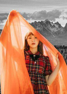 Red Velvet - Peek-A-Boo - Wendy