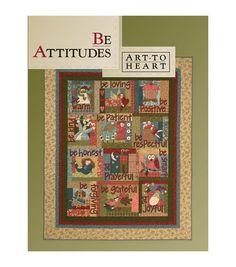 Be Attitudes Art To HeartBe Attitudes Art To Heart,