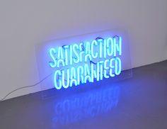 Satisfaction Guaranteed on Behance